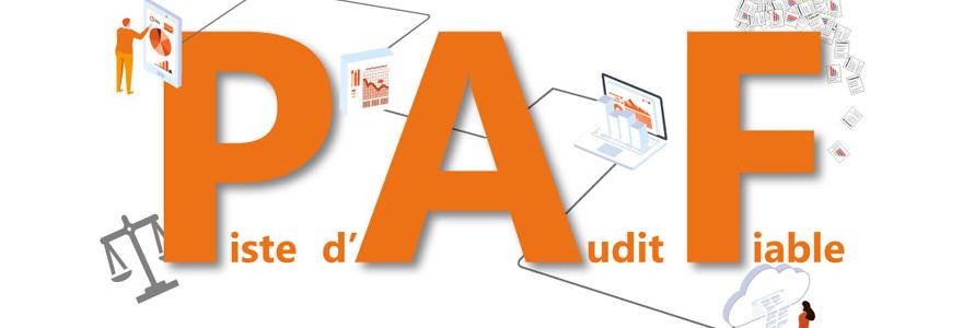 audit fiable