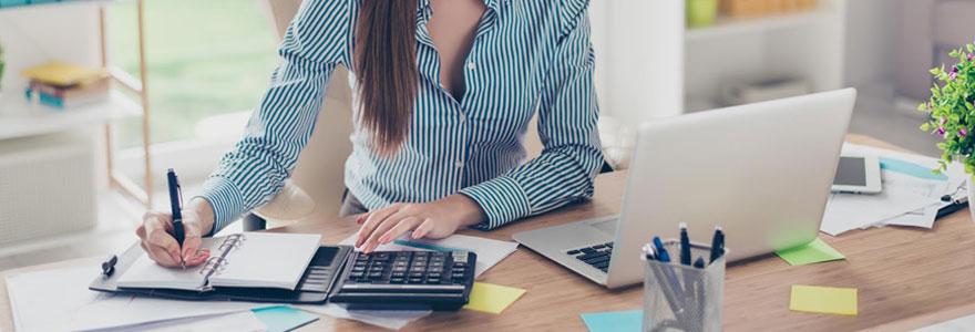 Contacter un cabinet d'expert-comptable
