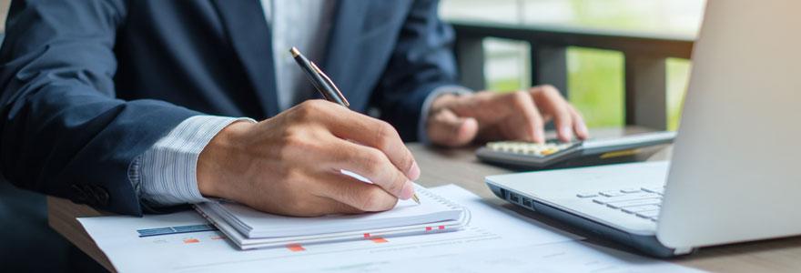Gestion comptable informatisées pour les professionnels