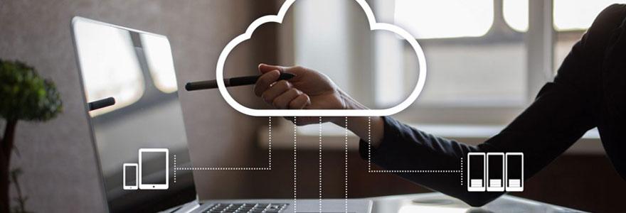 Solutions logicielles de gestion du Cloud
