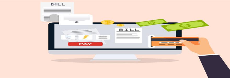 Utilisation des logiciels de facturation et de création de devis en ligne